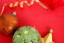 Free Christmas Royalty Free Stock Photos - 16871508