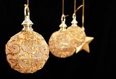 Free Christmas Stock Image - 16871571