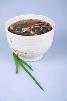 Free Soup Stock Image - 16872401