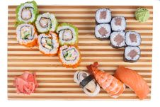 Free Rolls Stock Photography - 16872572