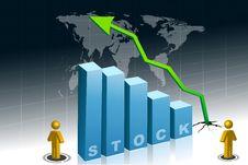 Free Stock Profit Royalty Free Stock Photography - 16874277