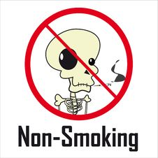 Non-smoking Stock Images