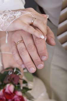 Free Love Hands Royalty Free Stock Images - 16876049