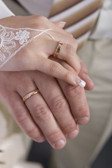 Free Love Hands Royalty Free Stock Images - 16876079