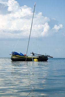 Free Rubbery Boat Stock Photos - 16877373