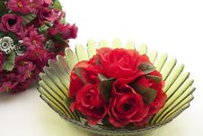 Free Bunch Of Roses Stock Images - 16877504