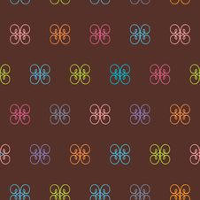 Free Vintage Background Royalty Free Stock Image - 16878016