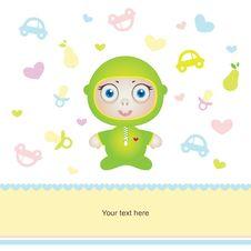 Free Baby Boy Stock Photos - 16882203