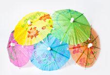 Free Umbrellas Stock Photo - 16882270