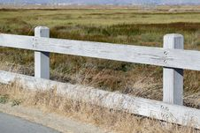 Free Old Wooden Fence Royalty Free Stock Images - 16883059
