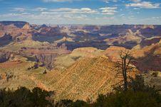 Free Grand Canyon To Explore Stock Photo - 16883250