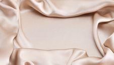 Free Silk. Royalty Free Stock Image - 16884036