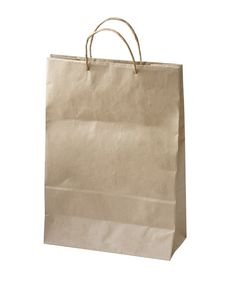 Free Paper Bag Royalty Free Stock Images - 16885929