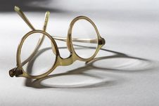 Free Glasses Stock Photography - 16888772