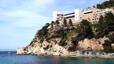 Free Ibiza, Mediterranean Island In Spain Stock Photos - 16889063