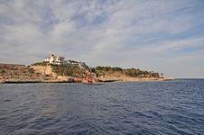 Free Sharm El Sheikh Royalty Free Stock Photo - 16889345
