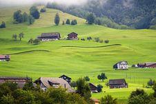 Free Swiss Panorama Stock Photos - 16889763
