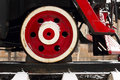Free Locomotive Wheel Royalty Free Stock Photo - 16890895