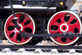 Free Locomotive Wheel Royalty Free Stock Photo - 16890945