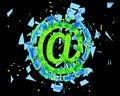 Free Internet Symbol Stock Photography - 16899752