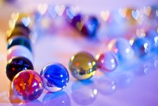 Free Marbles Stock Image - 16890541