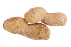 Free Peanuts Royalty Free Stock Images - 16890629