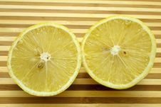 Free Lemon Royalty Free Stock Photography - 16891387