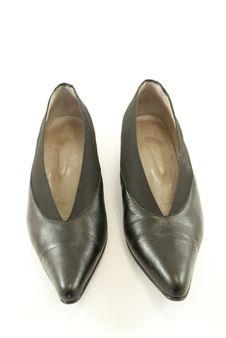 Free Zapatos De Dama Stock Image - 16893331