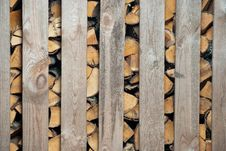 Free Woodched Outside Stock Images - 16893794
