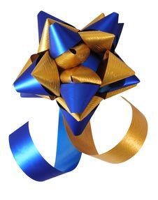 Free Ribbon. Isolated Stock Image - 16894141