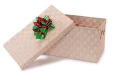 Free Gift. Stock Image - 16894301