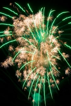 Free Fireworks Stock Photography - 16894532