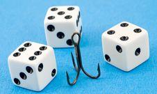 Free Gambling Is Addictive Stock Photography - 16894732