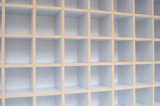 Free Mailbox. Stock Photography - 16896122