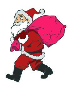 Free Santa Stock Image - 16898821