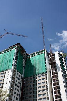 Free Under Construction. Stock Photos - 16899293