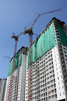 Free Under Construction. Stock Photos - 16899343