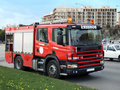 Free Firemen Truck Stock Photos - 1692863