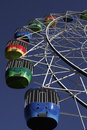 Free Ferris Wheel Stock Photos - 1697253