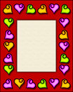 Free Heart Frame Stock Photo - 1698010