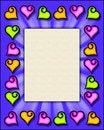 Free Heart Frame Stock Photos - 1698123