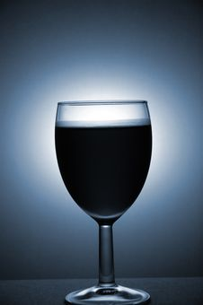 Free Wine Glass Stock Images - 1690244