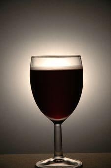 Free Wine Glass Stock Photo - 1690250