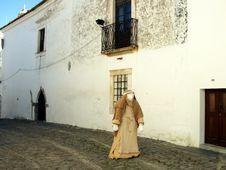 Free Holidays In Monsaraz Stock Photography - 1691132