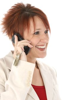 Free Business Call Stock Photos - 1691893