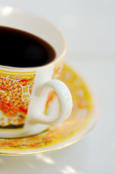 Free Coffee Time Royalty Free Stock Photo - 1692065