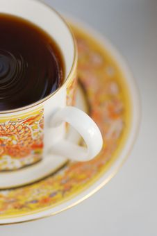 Free Coffee Time Royalty Free Stock Image - 1692066