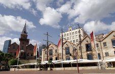 Free Sydney City View Stock Photo - 1692160