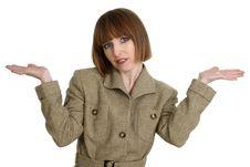 Free Business Woman Stock Photos - 1692443
