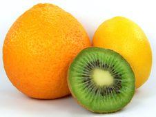 Free Fruits Stock Image - 1692631